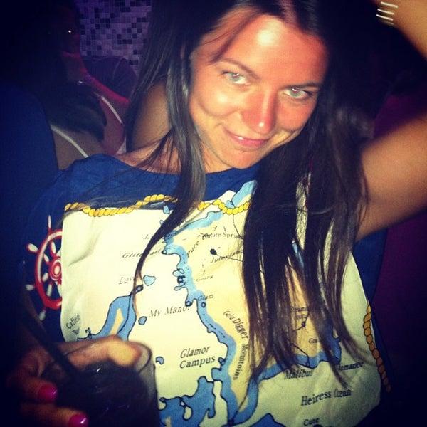 9/20/2012에 Oxana M.님이 Bâoli Miami에서 찍은 사진