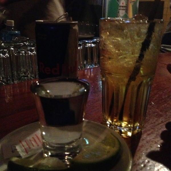 7/20/2013 tarihinde Catarina C.ziyaretçi tarafından Kia Ora Pub'de çekilen fotoğraf