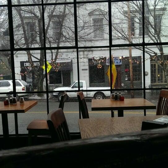 1/28/2014にBrianがGrant Central Pizza & Pastaで撮った写真