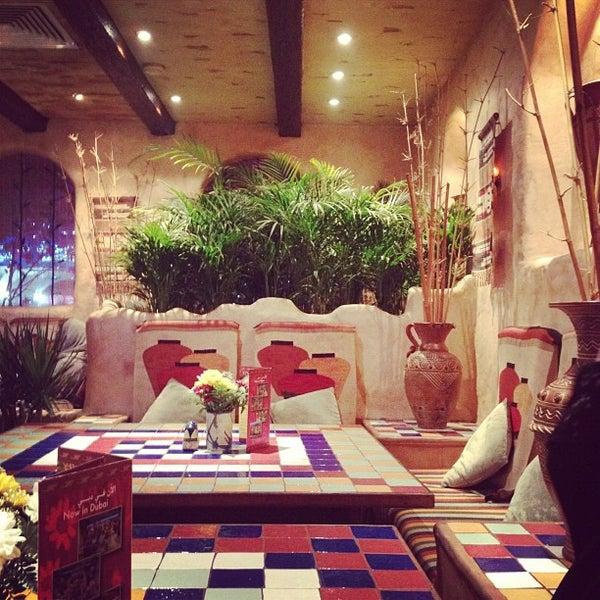 9/21/2012 tarihinde Noura Alamoudiziyaretçi tarafından Caffe Aroma Ksa'de çekilen fotoğraf