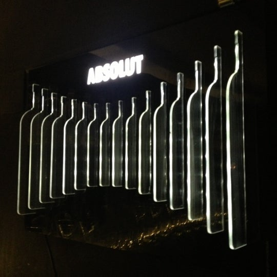 Photo prise au Absolut Inn par Victor F. le12/1/2012