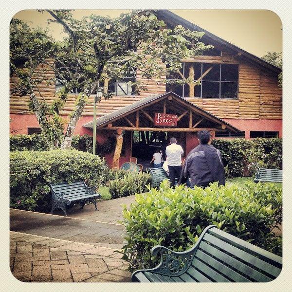 Photos at Santa Leticia - Hotel