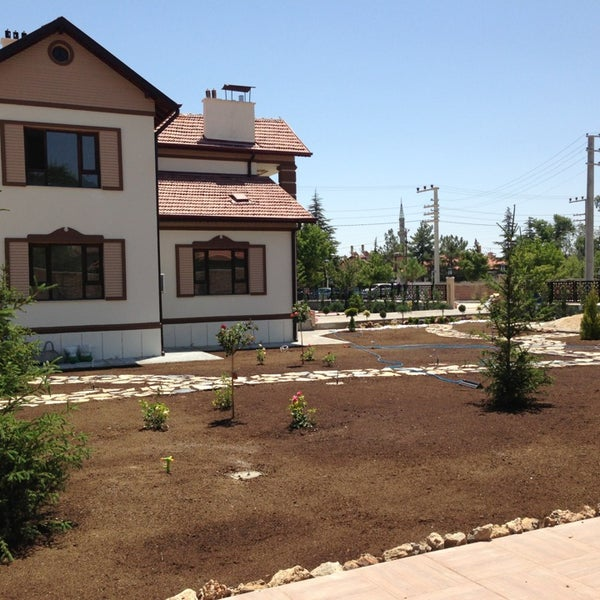 Снимок сделан в Sultan Makamı пользователем Hüseyin B. 7/7/2013