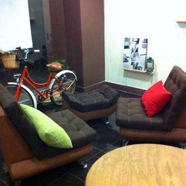 11/8/2013にRulo M.がMi Vida en Biciで撮った写真