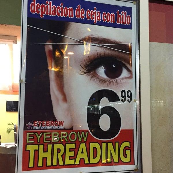 Photos at 5 Star Eyebrow Threading Salon - Garden Grove, CA