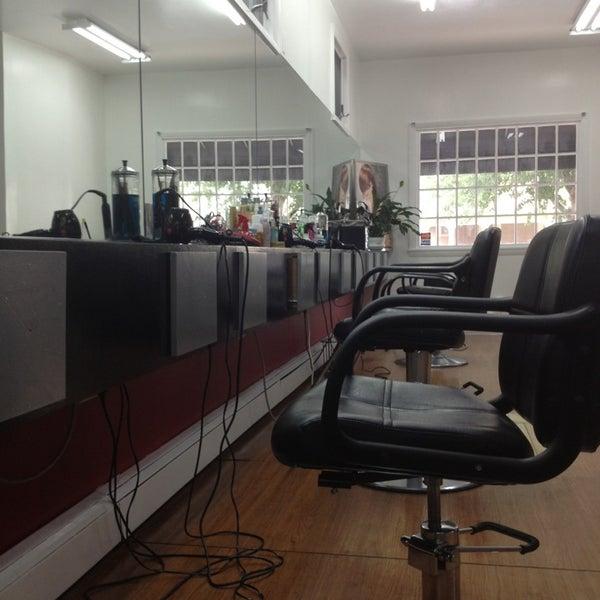 Photos At New Style Hair Salon Montclair Quincy Ma