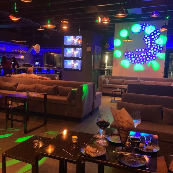 Wilton manors bar lounge