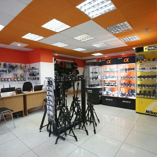 Ижевск магазины фототехники адреса