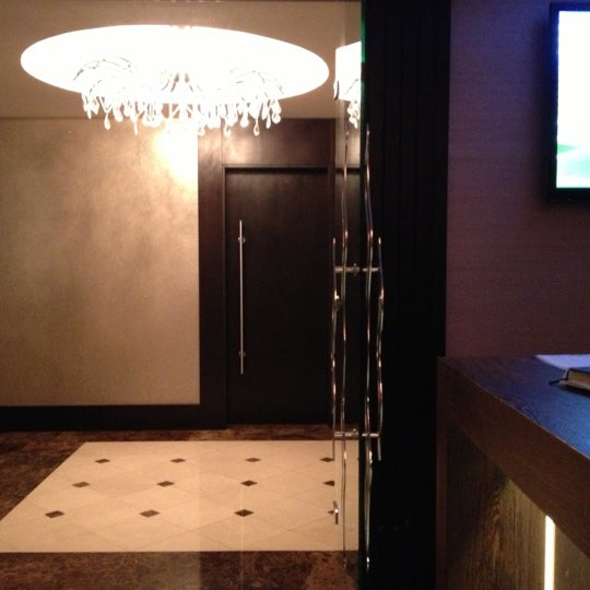 Photo prise au Grand Hotel Gaziantep par Geoff D. le10/30/2012