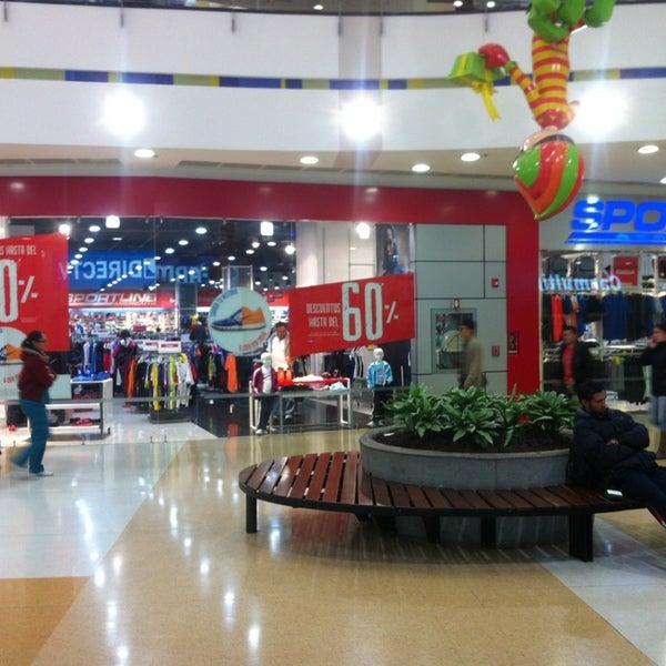 Fotos en SportLine América Restrepo Centro Mayor Centro