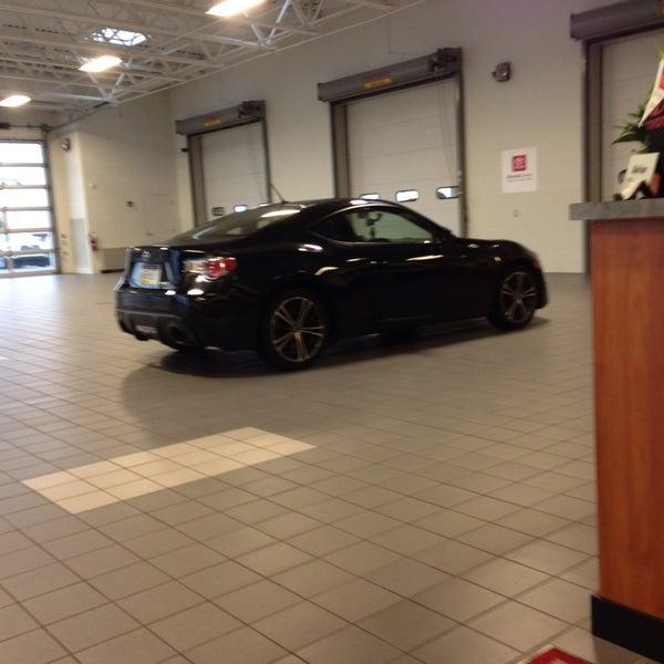 Bobby Rahal Toyota >> Photos At Bobby Rahal Toyota Auto Dealership