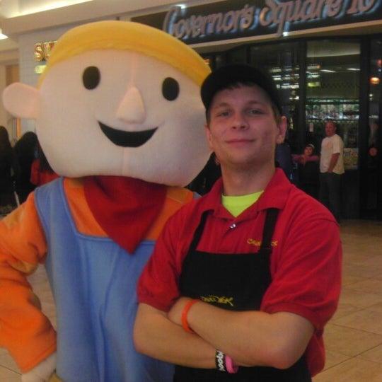 3/14/2013에 Cody S.님이 Governor's Square Mall에서 찍은 사진