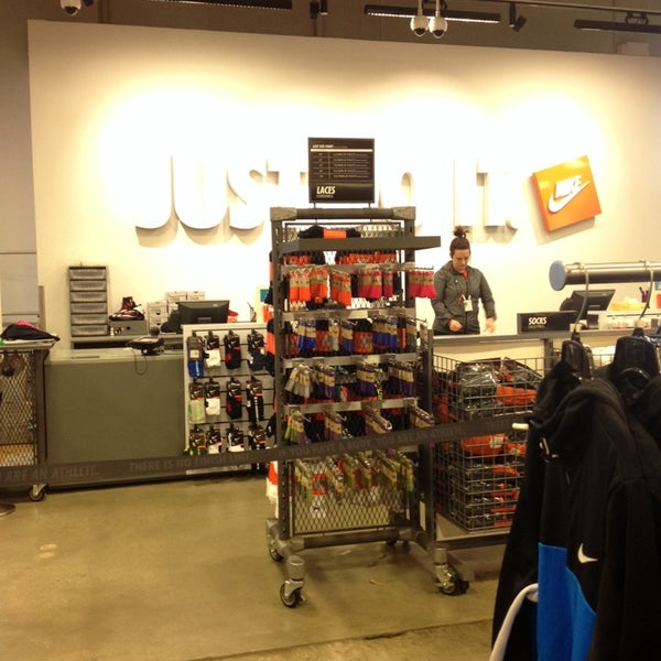 Photos at Nike Factory Store 2 tips from 443 visitors