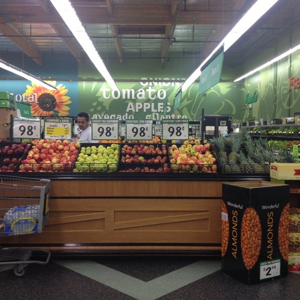 Foods Co - Grocery Store in Tulare