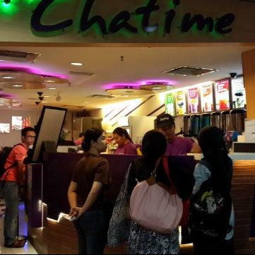 Photos at Chatime - Kuala Lumpur Sentral - 28 tips from 2649