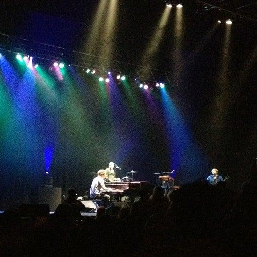 10/1/2012에 Bruno P.님이 The Chicago Theatre에서 찍은 사진