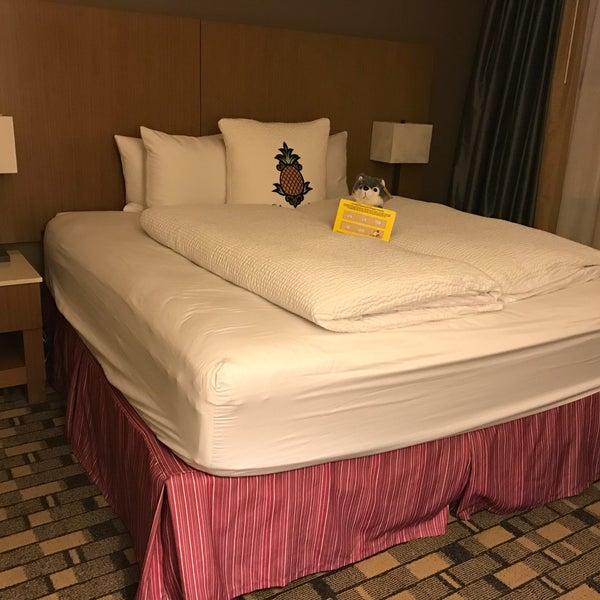 Das Foto wurde bei Hotel Rose von Thomas F. am 4/7/2017 aufgenommen