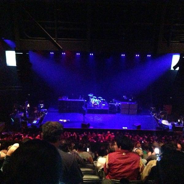 Das Foto wurde bei Austin City Limits Live von Craig B. am 3/16/2013 aufgenommen