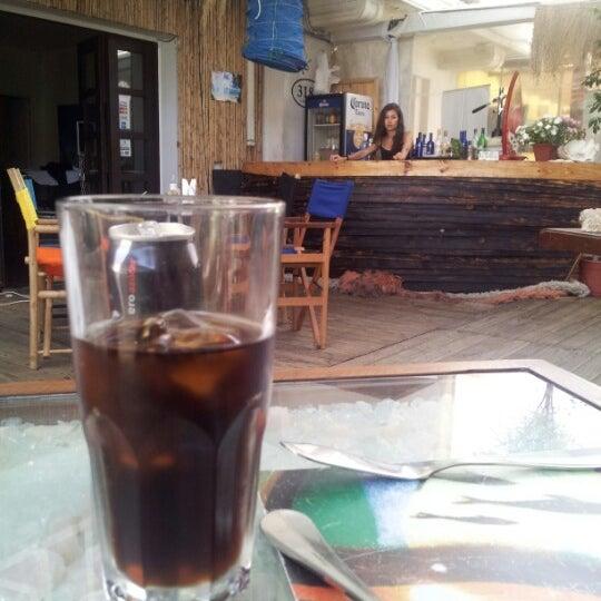 1/25/2013 tarihinde Santiago F.ziyaretçi tarafından Terraza Isidora Beach Club'de çekilen fotoğraf