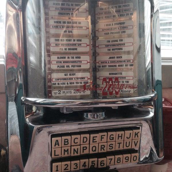 Foto tirada no(a) Rosie's Diner por Aaron A. em 8/30/2015