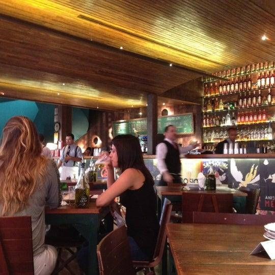 รูปภาพถ่ายที่ Bottega Bottagallo โดย Fernando L. เมื่อ 11/18/2012