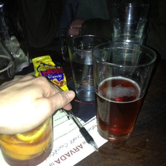11/4/2012に🎯Eric💀 .がThe Arvada Tavernで撮った写真