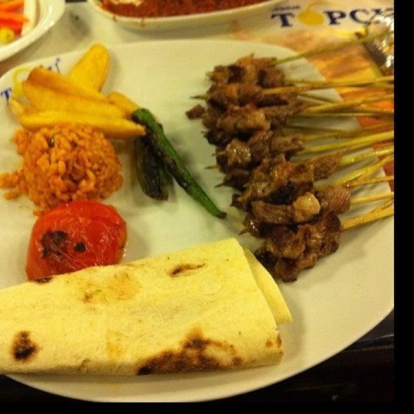 Foto diambil di Topçu Restaurant oleh Core A. pada 4/25/2013