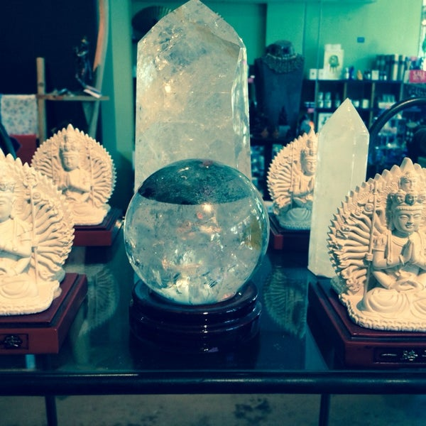 Photo prise au Bagua Center par Janet F. le8/2/2014