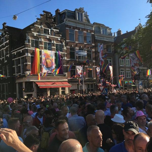 Foto tomada en Amstel 54 por Sam V. el 8/6/2016