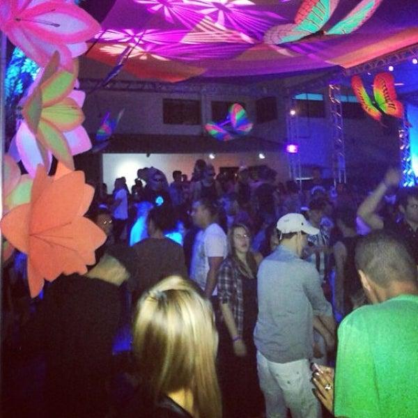 Foto diambil di Flexx Club oleh Erick A. pada 7/7/2013