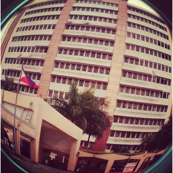Quezon City Hall - Central - 24 tips from 4882 visitors