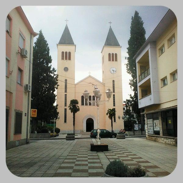 Image result for crkva sv franje asiškog čapljina