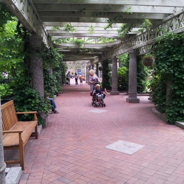 Monstore Garages Posts: Parking In Financial District