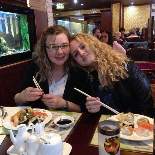 middelfart asiatisk restaurant
