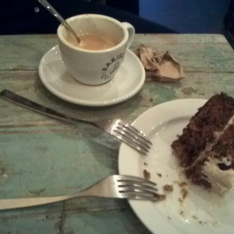 Photo prise au Spice Café par David T. le5/1/2013