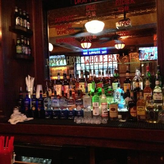 Das Foto wurde bei The Stumble Inn von Drew G. am 9/27/2012 aufgenommen