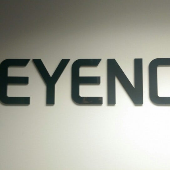 Photos at Keyence Corp of America | キーエンス - Coworking