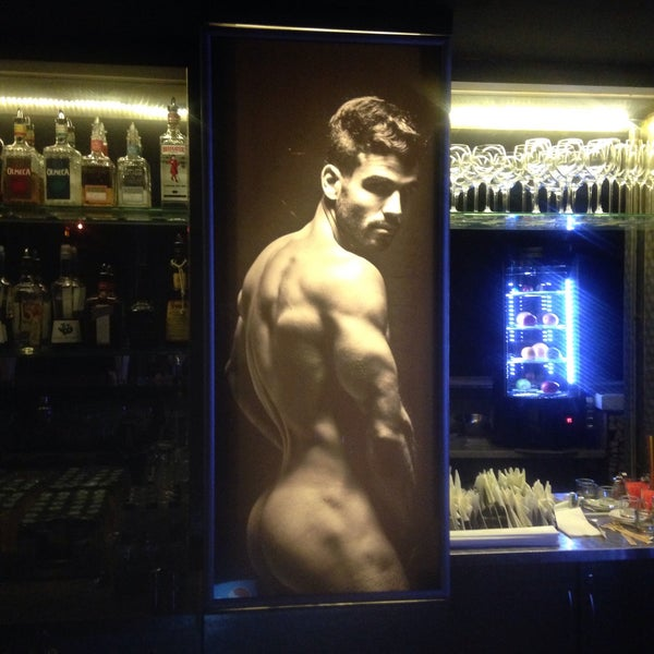 Popular gay dance club in moscow targeted with second