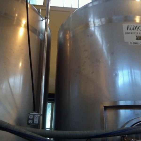 รูปภาพถ่ายที่ Mother Road Brewing Company โดย bluecat เมื่อ 8/31/2013