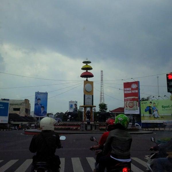 Foto tomada en Bandar Lampung por Tanhar M. el 2/2/2014