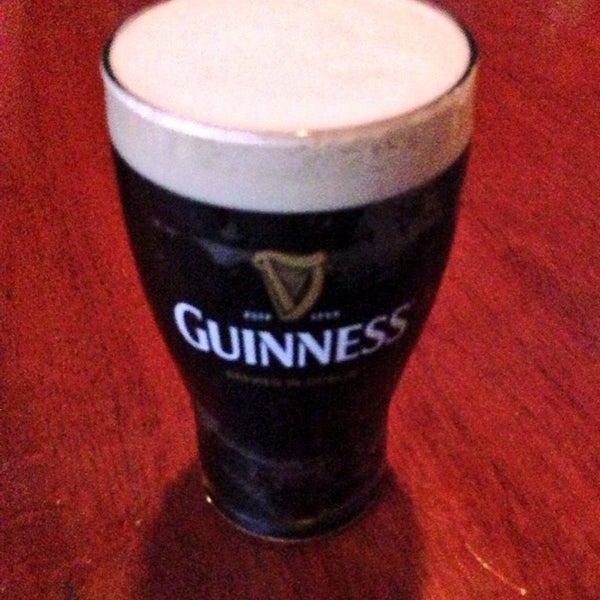7/20/2013にGlen G.がPlaywright Irish Pubで撮った写真