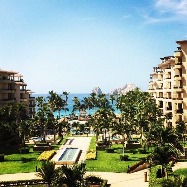 Photo prise au Villa La Estancia Beach Resort & Spa Los Cabos par Rick B. le6/15/2014
