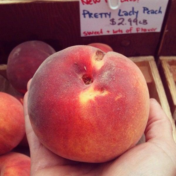 Photo prise au Ballard Farmer's Market par Cuisine e. le9/30/2012