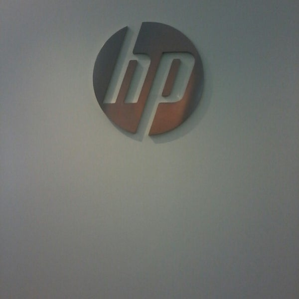 Hewlett Packard Indonesia Office In Tebet