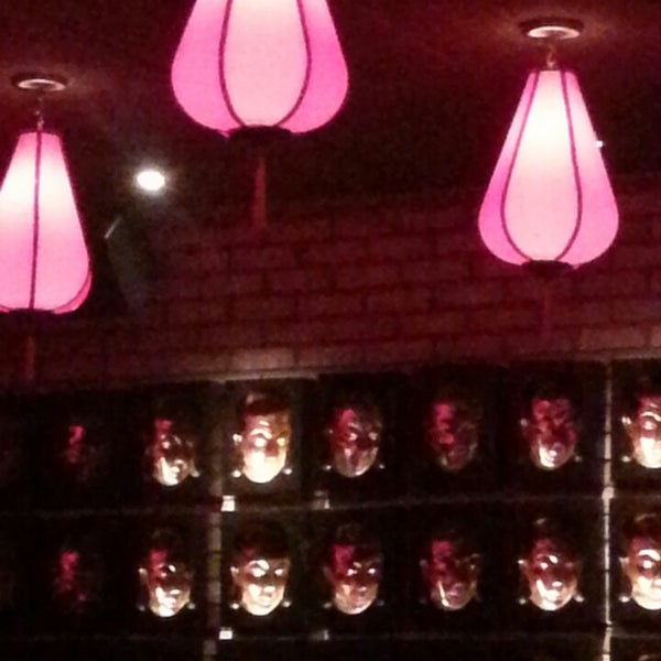 Photos At Shrine Asian Kitchen Lounge Nightclub 240 Mgm Grand Dr