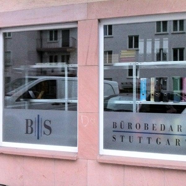 Photos At Burobedarf Stuttgart Gbr Hasenberg 3 Tips From 2 Visitors