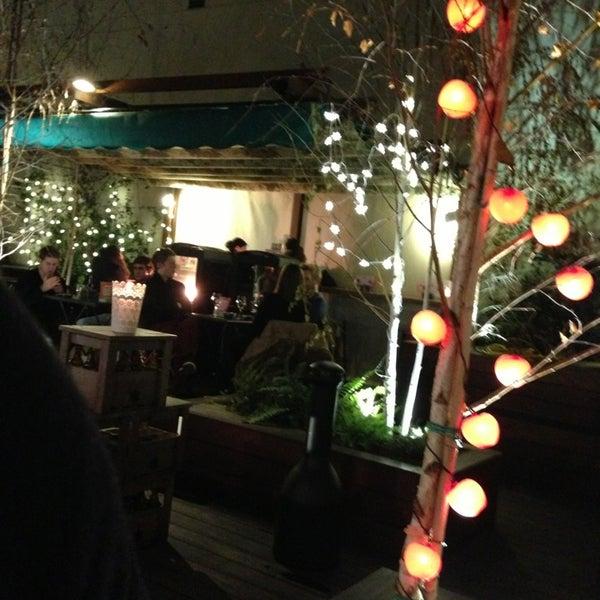 1/3/2013にToni R.がLa Tita Riveraで撮った写真