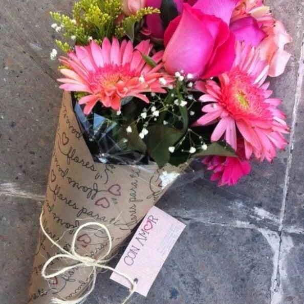 Con Amor Flores Para Ti Flower Shop