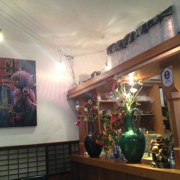 Fotos bei Asia Küche - Maxvorstadt - Sandstraße 29