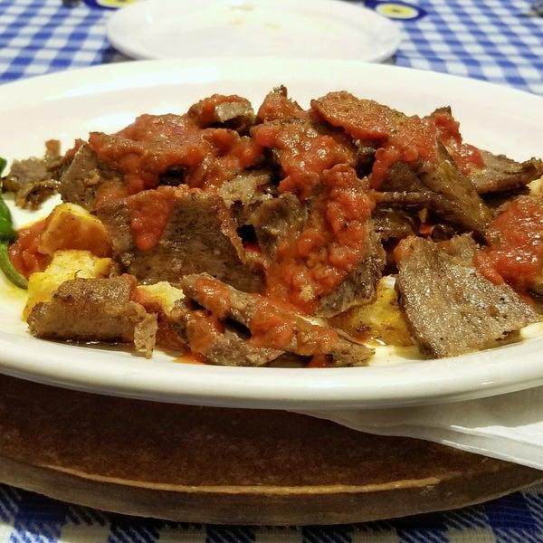 9/10/2017에 Sam S.님이 Anatolia Restaurant에서 찍은 사진